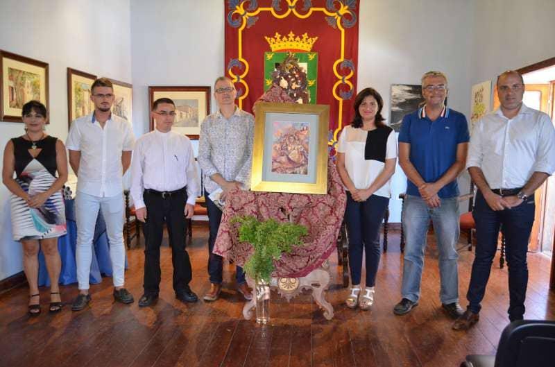 Onda TenerifePresentación de las Fiestas de El Socorro 2015